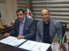Badou Zaki to Coach Algerian Club Mouloudia Club d'Oran