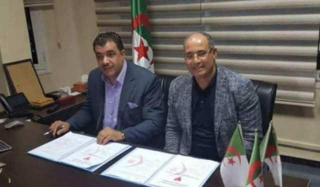 Badou Zaki to Coach Algerian Club Mouloudia Club d'Oran