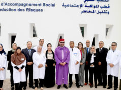 King Mohammed V Opens Addiction Rehabilitation Center in Casablanca