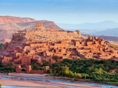 Morocco's Ouarzazate to Host 2nd Regional Fair of Local Products