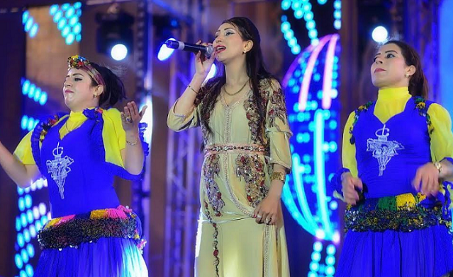 Amazigh Culture Festival Calls to Strengthening Social Justice and Freedom