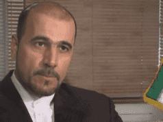 Algerian Officials Urge Algerian Govt to Expel Iranian Cultural Attaché