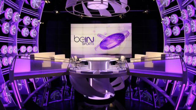 BeIN Sports Urges FIFA to Take Legal Action Against Saudi 'Piracy'