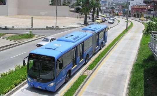 Casa Transport Invites Bids for Casablanca's High-Level Bus Lines