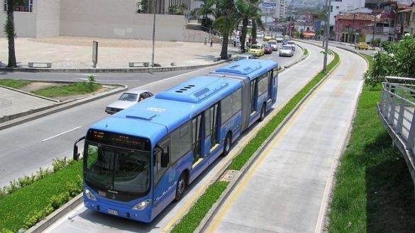 Casa Transport Invites Bids for Casablanca's High-Level Bus Lines