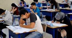 Cheating Down 25% in Morocco's 2018 Baccalaureate Exams in Rabat-Kenitra Region