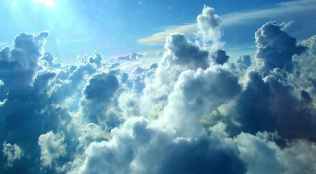 Weather Forecast: Overcast Saturday