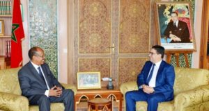 Djibouti Voices 'Total' Support for Morocco's Decision to Cut Ties with Iran