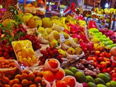 Morocco Could Surpass Spain as UK's Main Supplier of Fresh Produce
