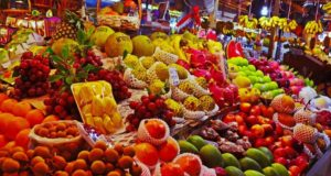 Prices Increased on Fuel and Fresh Produce in Morocco in April: Report