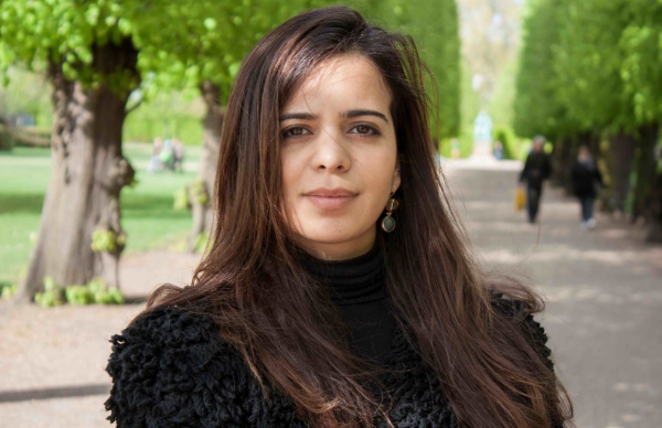 Moroccan Filmmaker Hind Bensari Wins Documentary Award in Canada