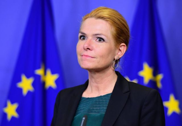 Danish Minister: 'Ramadan is Dangerous for All of Us'