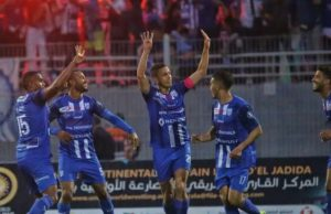 Morocco's Ittihad Tanger Wins Moroccan League for 1st Time