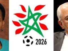 South Africa's Morocco About-Face, a Gesture of Solidarity Toward Iran