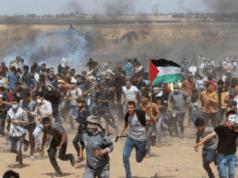 Palestinian Resistance Continues Despite Israel's Violence