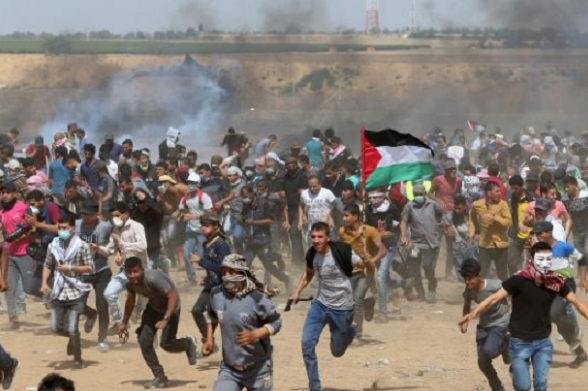 Palestinian Resistance Continues Despite Israel's Violence