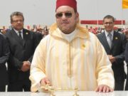 King Mohammed VI Launches 3 Humanitarian Projects in Morocco's Kenitra
