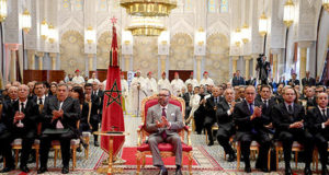 King Mohammed VI Orders Renovation of Morocco's Old Cities