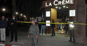 Le Créme Marrakech Shooting Linked to Cocaine Robbery