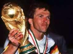 Legendary Footballer Lothar Matthaus Appointed Ambassador for Morocco 2026