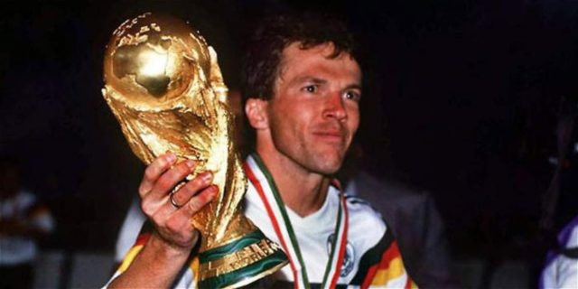 Legendary Footballer Lothar Matthaus Appointed Ambassador for Morocco 2026