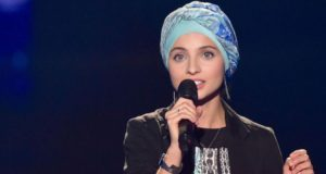 """Mennel Ibtissem from """"The Voice"""" France Releases Music Video"""