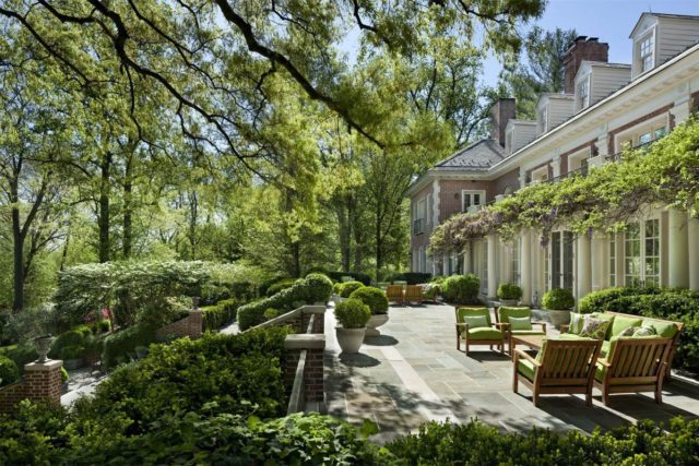 Saudi Government Sets Record for Most Expensive D.C. Home