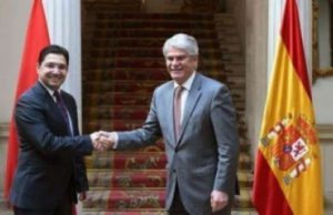 Morocco, Spain Discuss Gaza, Western Sahara, and Terrorism