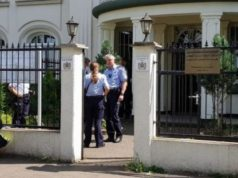 Unidentified Powder Gives Employee Rash at Moroccan Consulate in Germany