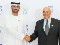 OCP Agrees Fertilizer Joint Venture with UAE Group