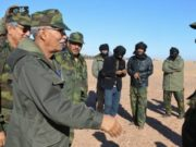 Polisario Member Flees Tindouf Camps to Return to Morocco