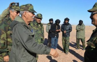 Spain's Highest Court to Extend Human Rights Abuse Investigation of Polisario Leader