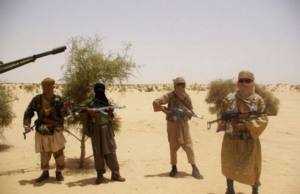 Italian Festival Screens Documentary Portraying Polisario's Alleged Connection with Terrorist Groups
