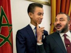 Crown Prince Moulay El Hassan Celebrates Birthday