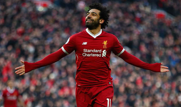 Ronaldo is the Last Obstacle Between Salah and Ultimate Greatness