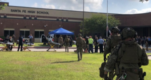 Gunman Kills 10, Injures Several Others at Texas High School