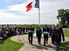 France Pays Tribute to Moroccan Fallen Soldiers in World War II