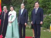 Morocco, South Korea to Reinforce Political and Business Ties