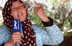 Boycott: Woman Reverses Sidi Ali Story, Claims She Was Pressured by Media