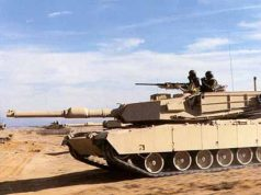 Morocco to Receive New Cargo of M1A2S Laser Tanks from US