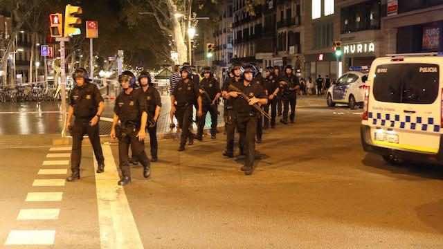 Morocco: A Breeding Ground for Spain's Jihadi Terrorists?