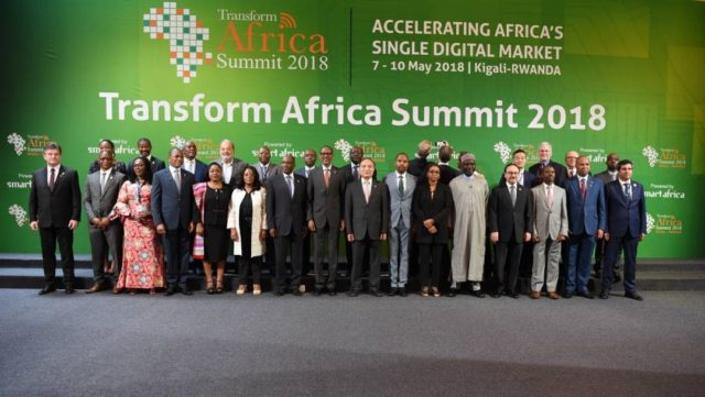 Transform Africa Summit Explores Africa's Digital Challenges