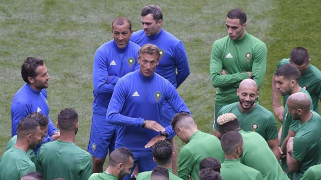 Overcoming Challenges: Looking Ahead to Morocco's Next Game