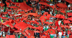 Libya Officially Backs Morocco's 2026 World Cup