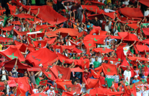 Libya Officially Backs Morocco's 2026 World Cup