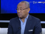 US Denies Visa for CAF President Ahmad Ahmad to Attend FIFA Meeting