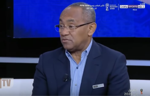 FIFA Investigating Corruption, Sexual Assault Allegations against CAF President
