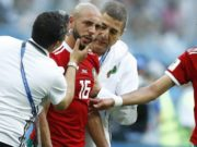 FIFA Writes Letter to FRMF after 'Shocking' Medical Treatment of Amrabat