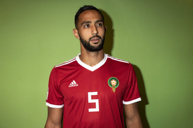 Benatia Denies Rumors on His Absence from Morocco-Malawi CAN Qualifier