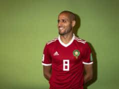 Is Morocco's Karim El Ahmadi Going to Saudi Arabia's Ittihad Jeddah?